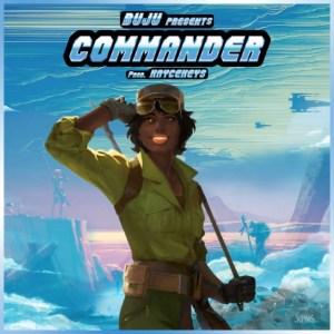 Buju - Commander